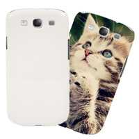 73170 and 73171, Samsung Galaxy S3 Polymer Cover - Glossy or Matte