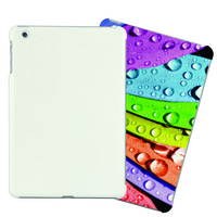 73290 and 73291, iPad Mini Hard Cover - White - Glossy or Matte