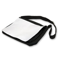 Photo messenger bag, full color sublimation